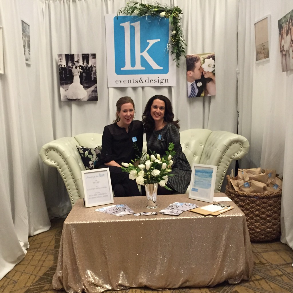 LK Expo Booth 2015