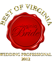 Best of Virginia Wedding Planner