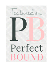 Perfect Bound Wedding Planner
